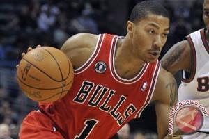 Bintang Chicago Bulls bantah memperkosa bergiliran