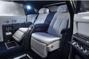 Rolls-Royce Phantom Limelight untuk kalangan super mewah