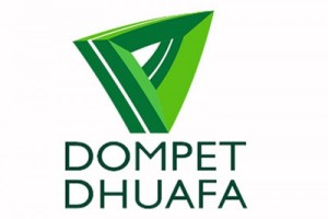 """Dompet Dhuafa"" raih penghargaan Ramon Magsaysay"