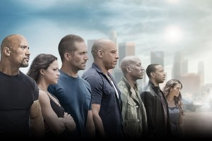 "Film ke-8 ""Fast and Furious"" dirilis April 2017"