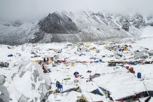 Wagub Jabar pantau pendaki Bandung di Nepal