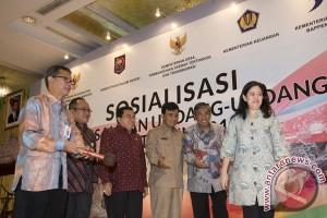 Sosialisasi UU Desa