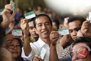 President Jokowi threatens to cancel hospital license rejecting KIS