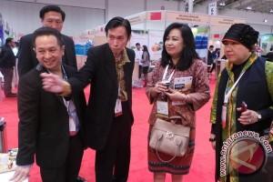 Pengusaha Indonesia panen pembeli di Sial Kanada