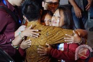 "Filipina euforia oleh ""mukjizat"" sementara Mary Jane"