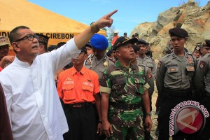 Butuh waktu hingga Desember perbaiki jalan amblas di Banjar