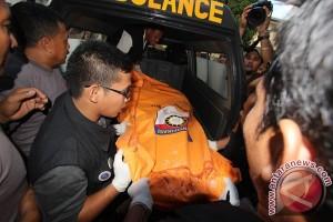 Tujuh polisi bunuh diri pada tahun 2015
