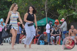 Jepang bukan lagi pemasok turis terbanyak ke Bali