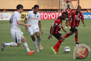 Persipura VS Warriors FC