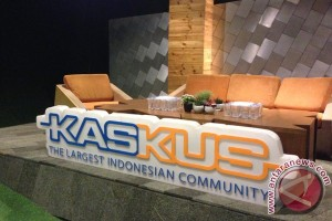 "Kaskus raih penghargaan internasional ""Best Digital Communication Strategy"""