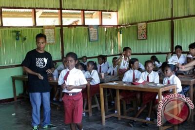 Kemendibud kirim 101 guru ke Papua Barat