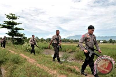 Penyisiran Kelompok Bersenjata