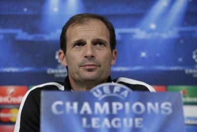 Pelatih Juventus Allegri perpanjang kontrak