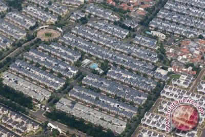Penjualan rumah turun hingga 50 persen pada semester I 2015