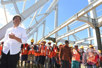Growth of E. Indonesian regions priority for Kadin