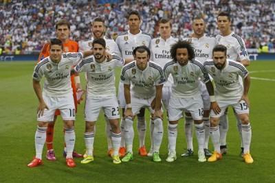 Prediksi Real Madrid vs AC Milan