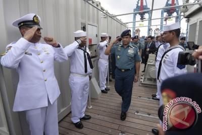 Panglima TNI berikut bisa dari TNI AL atau TNI AU