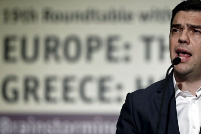 PM Yunani abaikan Uni Eropa, referendum bailout jalan terus