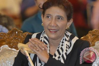 Menteri Susi minta impor garam jangan melebihi kebutuhan