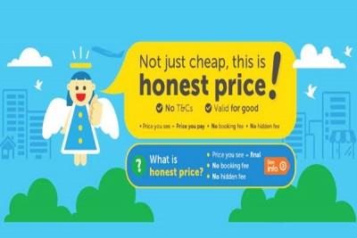 Traveloka pastikan harga tiket pesawat dan hotel termurah
