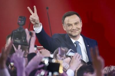 Polandia desak upaya negara lain tinggalkan UE