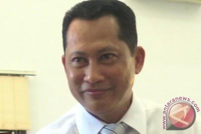 Budi Waseso tukar jabatan dengan Anang Iskandar