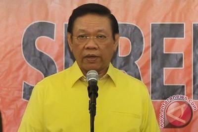 Agung Laksono: legislator tidak perlukan dana aspirasi