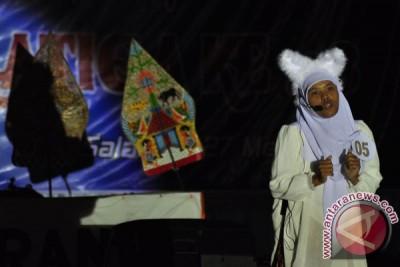 Festival Dongeng Salatiga