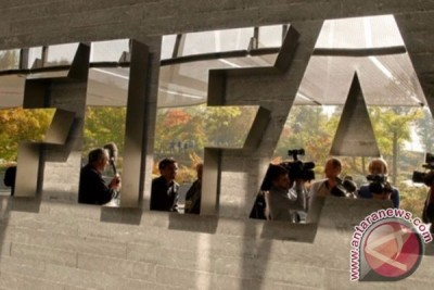 Presiden IOC nasihati FIFA saatnya bersih-bersih
