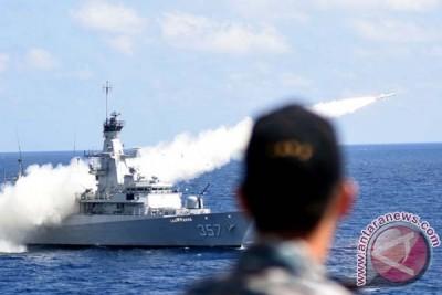 Tiga pangkalan utama TNI AL segera diresmikan