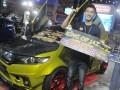 Pemenang Kontes Modifikasi Mobil