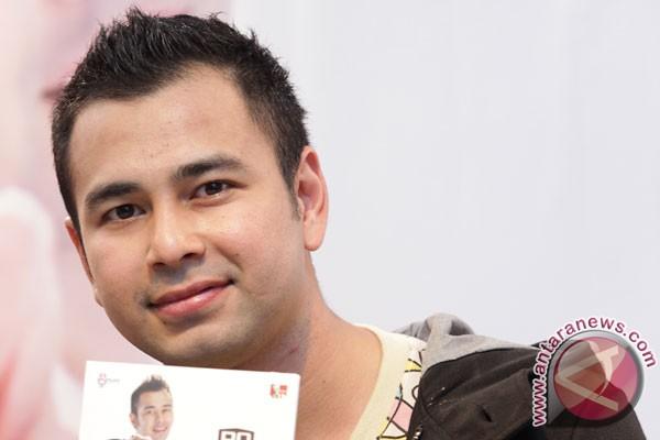 Raffi Ahmad Merasa Terbantu Dengan Pengampunan Pajak