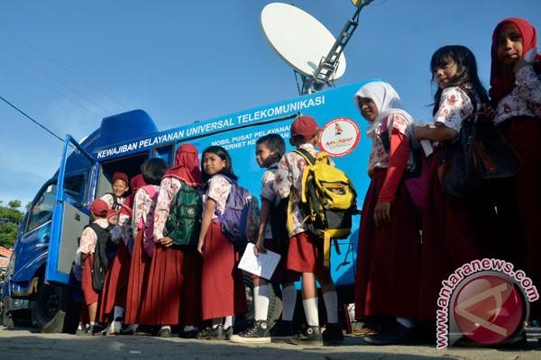 Masyarakat digital adalah masa depan Indonesia