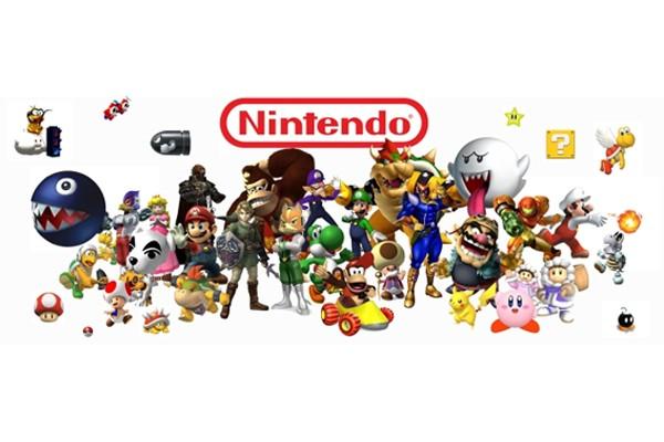 Nintendo Akan Buat Mobile Game Tiap Tahun