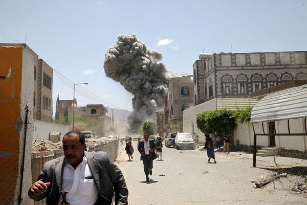 Mantan Presiden Yaman: perang melawan Arab Saudi akan dimulai