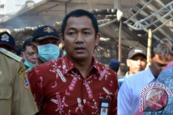 290 Rumah Di Semarang Dicat Warna-warni