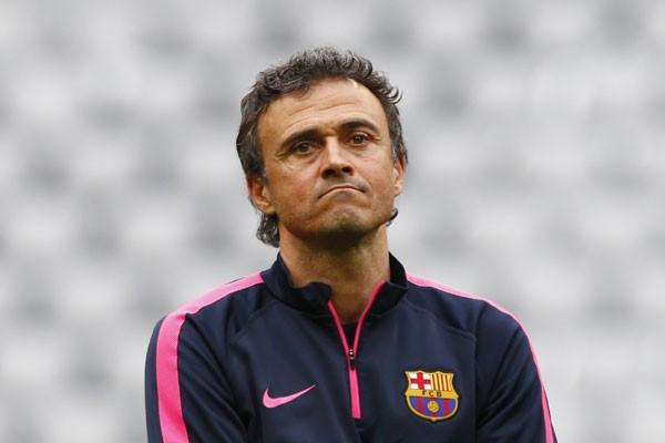 Enrique minta Barcelona datangkan Arda Turan