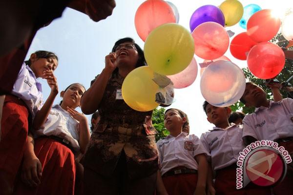 Rektor se-Indonesia sepakat pertimbangkan nilai UN