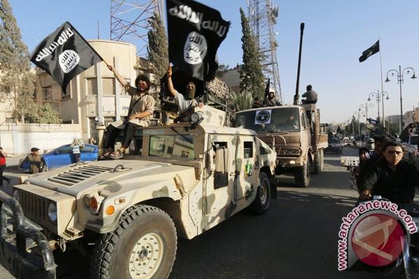 Hampir 30.000 pejuang asing pergi ke Suriah dan Irak