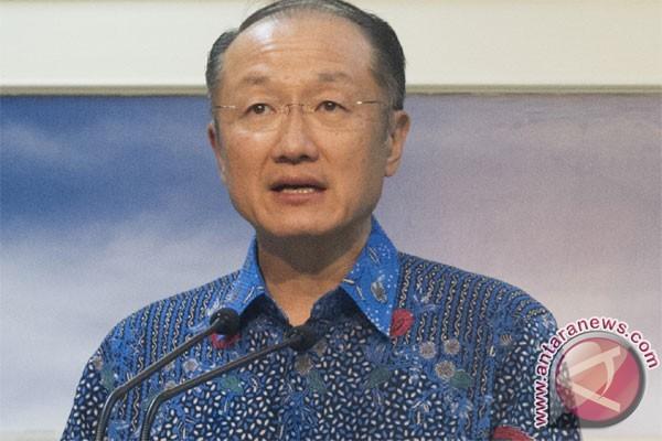 Bank Dunia: pertemuan tahunan bahas tantangan global