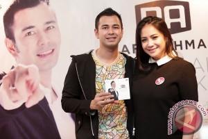 Raffi-Gigi dukung Anies-Sandi