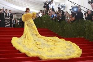 Seperti apa Rihanna yang akan tampil beda di MTV Video Music Awards?