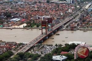 Gubernur: Palembang akan macet total pada 2019