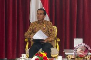 Presiden kunjungan kerja ke Maluku, Malut, Papua dan PNG