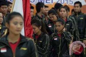 Rexy Mainaly sarankan klub fokus bina atlet putri