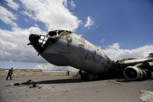 Bandara Mukalla Yaman dibuka kembali