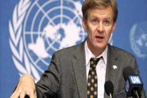 PBB kutuk serangan terhadap rumah sakit di Suriah