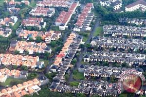 Dirjen PU: 3,1 juta orang Indonesia punya lebih dari satu rumah