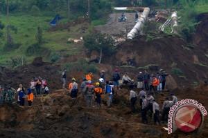 Wagub Jabar khawatirkan longsor Pangalengan pengaruhi listrik Jawa-Bali