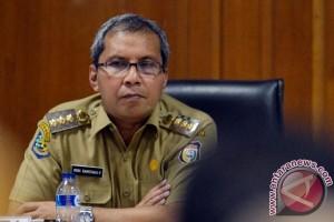 Rapat Paripurna DPRD Makassar ricuh